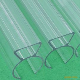 高透明PC灯罩优质led日光灯PC灯罩制造商