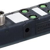 MURR穆尔电子MASI现场总线模块Cube20