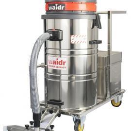 杭州家具车间用吸粉尘工业吸尘器|威德尔WD-80P