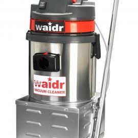 室外电瓶式吸尘器 小型无线充电式电瓶工业吸尘器
