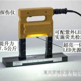 全国直销表面磁粉探伤仪e630 马蹄形探头便携式设计
