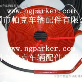 可拆卸式耐高温电缆保护套管