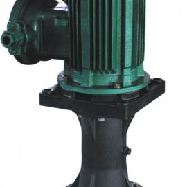 耐酸碱PP液下泵 镀宝耐酸碱 耐腐蚀立式泵 厂家直销
