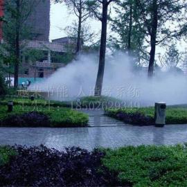 天津电子业加湿降温设备,天津畜禽室舍造雾降温设备