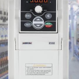 唐山四方变频器E550