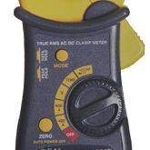 香港CEM品牌 钳型表 DT-9800T