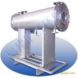 福建 污水提标改造 中水回用预处理 大型臭氧发生器