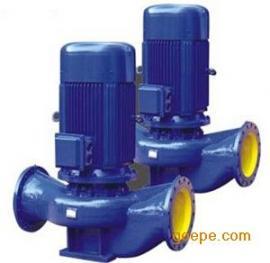 ISG(IRG)型立式单级单吸管道离心泵循环泵