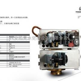 软水器软水3200NT电子显示控制器