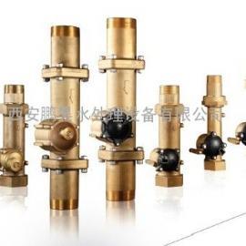 富莱克全自动软水器配件厂家供应