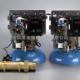 FLECK2900NT电子全自动软水器控制阀