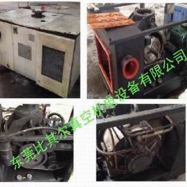 江门莱宝真空泵维修保养(SV630BF