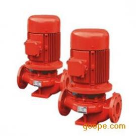XBD-L型立式消防泵 立式单级消防稳压泵