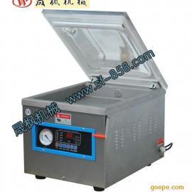 九江真空包装机 食品抽真空机器 大米定型包装