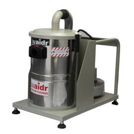 WX1530机床配套用工业吸尘器 1500W高压风机吸尘器