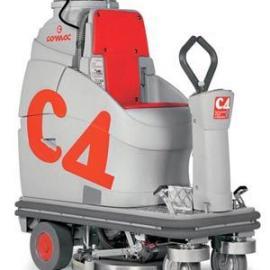 高美C 4 驾驶式全自动刷地机