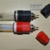 405-DPAS-SC-K8S/120梅特勒pH电极(Easyferm Plus K8s/120互换)