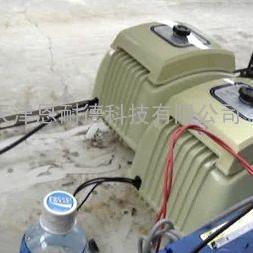 太阳能发电移动厕所气泵
