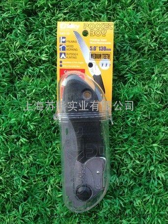 日本狐狸折叠锯价格、日本红狐狸340-13折叠锯