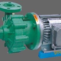 PF型强耐腐蚀离心化工泵