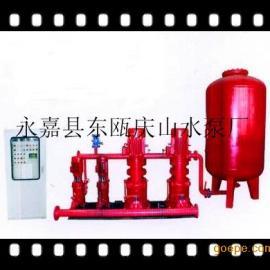 FQL全自动消防增压供水给水设备