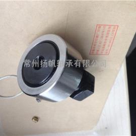 现货供应KM12-1UURM螺栓型滚轮滚针轴承