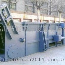 潍坊捞渣机厂家/潍坊GBL20D刮板捞渣机价格