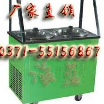扬州炒冰机价格/炒冰机生产厂家