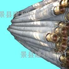 批发DN50真空炉水冷电缆胶管、电阻炉水冷电缆护套胶管