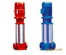 XBD(I)单吸多级泵消防稳压泵稳压多级泵稳压高扬程增压泵