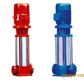 GDL型铸铁多级离心泵