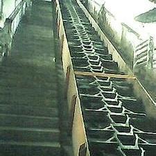 吉林ZKC-X重型框链除渣机/吉林框链除渣机厂家