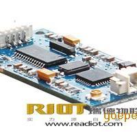 智能门锁低功耗读写模块IOT5302MW-3.3ET