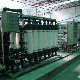 超滤反渗透净水设备