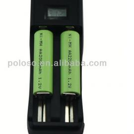 镍镉电池充电器
