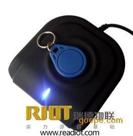 厂家直供双界面ic卡读写器IOT5302W-U