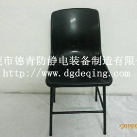 防静电靠背塑胶椅,东莞惠州中山防静电椅,东莞防静电凳子