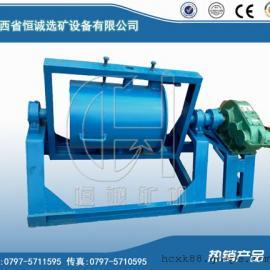 供应江西恒诚筒型球磨机(XMQ460x600)