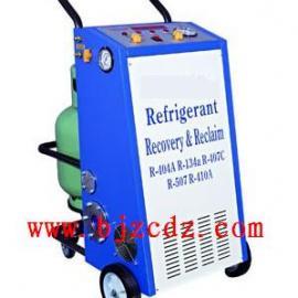 制冷剂回收机_制冷剂回收装置_北京卓川制冷剂回收机