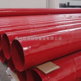 上海南汇区给水涂塑复合管公司直销