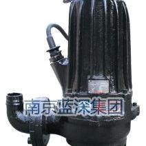 南京蓝深增强型潜水排污泵销售安装,蓝深水泵北京代理电话