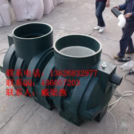 北京家庭型化粪池--耐腐蚀,耐老化,易清理