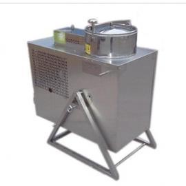 线路板制做废溶剂回收机