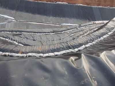 渣场防渗聚乙烯土工膜|污水池防渗土工膜|污水池防渗膜*