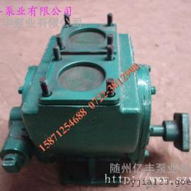 亿丰加油车油泵80YHCB-60 专供广西南宁柳州防城港