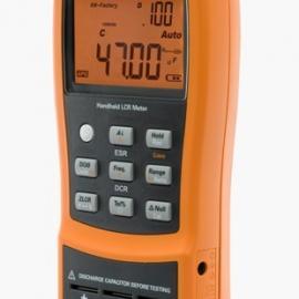 美国安捷伦U1732C手持式电容表