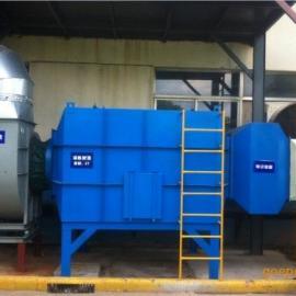 喷漆废气治理  喷漆烤箱废气治理  喷涂油漆废气治理