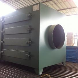综化环保活性炭吸收塔 活性炭吸附塔 废气净化塔