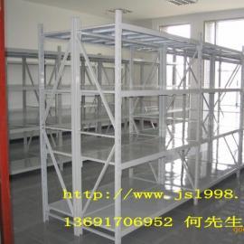 轻型仓储货架,轻型层板式货架,铜工架