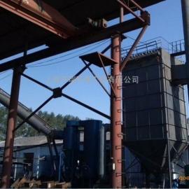 7吨玛钢冲天炉烟气治理  烟气脱硫除尘工程
